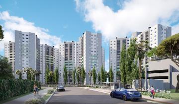 Alugar Apartamento / Padrão em Pelotas. apenas R$ 440.000,00