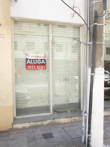 Alugar Comercial / Prédio em Pelotas. apenas R$ 1.350,00