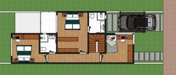 Alugar Casa / Padrão em Pelotas. apenas R$ 480.000,00