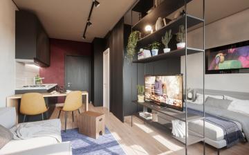 Alugar Apartamento / Loft / Studio em Pelotas. apenas R$ 205.520,00