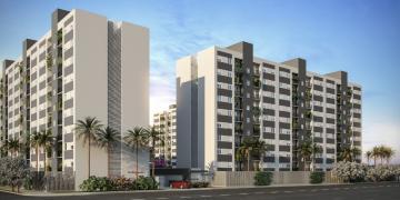 Alugar Apartamento / Padrão em Pelotas. apenas R$ 208.000,00