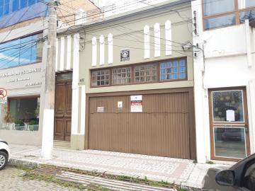 Pelotas Centro Casa Locacao R$ 4.500,00 4 Dormitorios 2 Vagas Area construida 120.00m2