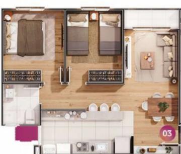 Comprar Apartamento / Padrão em Pelotas R$ 250.000,00 - Foto 12